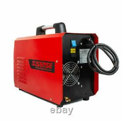 4in1 MIG235, 235Amp MIG/MAG/Fulx Cored, Lift-TIG, Stick Arc Combo Welder Gas
