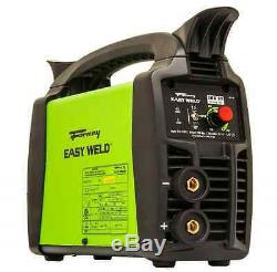 New Forney Arc Welder 120 volt, 90 amp, 100ST stick welding machine, TIG capable